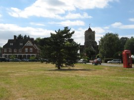 The Common, Shipbourne